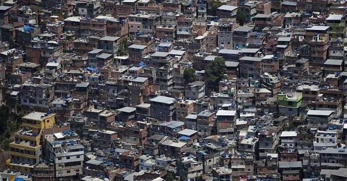 Perché collegare la crescita della popolazione allo stress ambientale è politicamente un tabù?