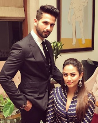 #instamag-bollywood-wishes-congratulations-to-shahid-kapoor-and-mira-rajput