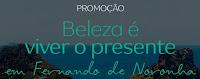 Promoção Natura 'Beleza é viver o presente em Fernando de Noronha'