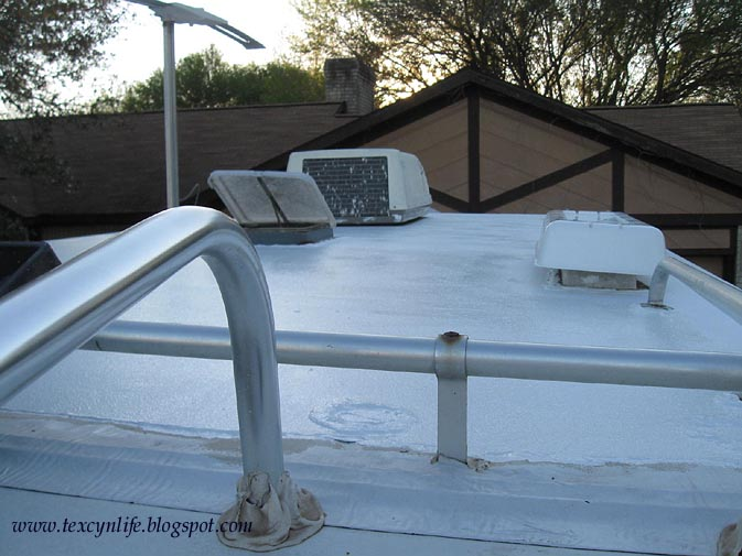Texcyn Life Coach Lights Roof Tops Wash Amp Waxing Oh My