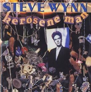 STEVE WYNN - Kerosene man - Los mejores discos de 1990