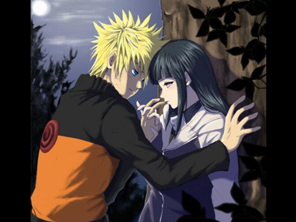 Tips Sumang Wallpaper Naruto Dan Hinata Romantis