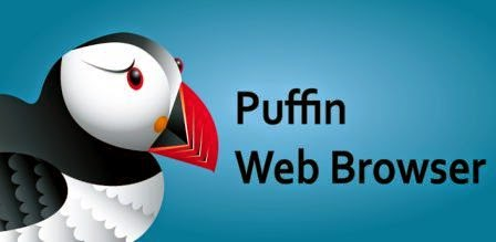 Puffin Web Browser Pro v4.6.1.2083 (Full) APK