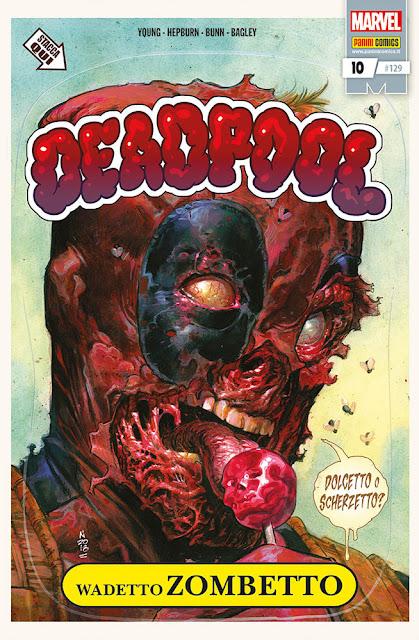Deadpool #10 (129)