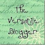Versatile Bogger award