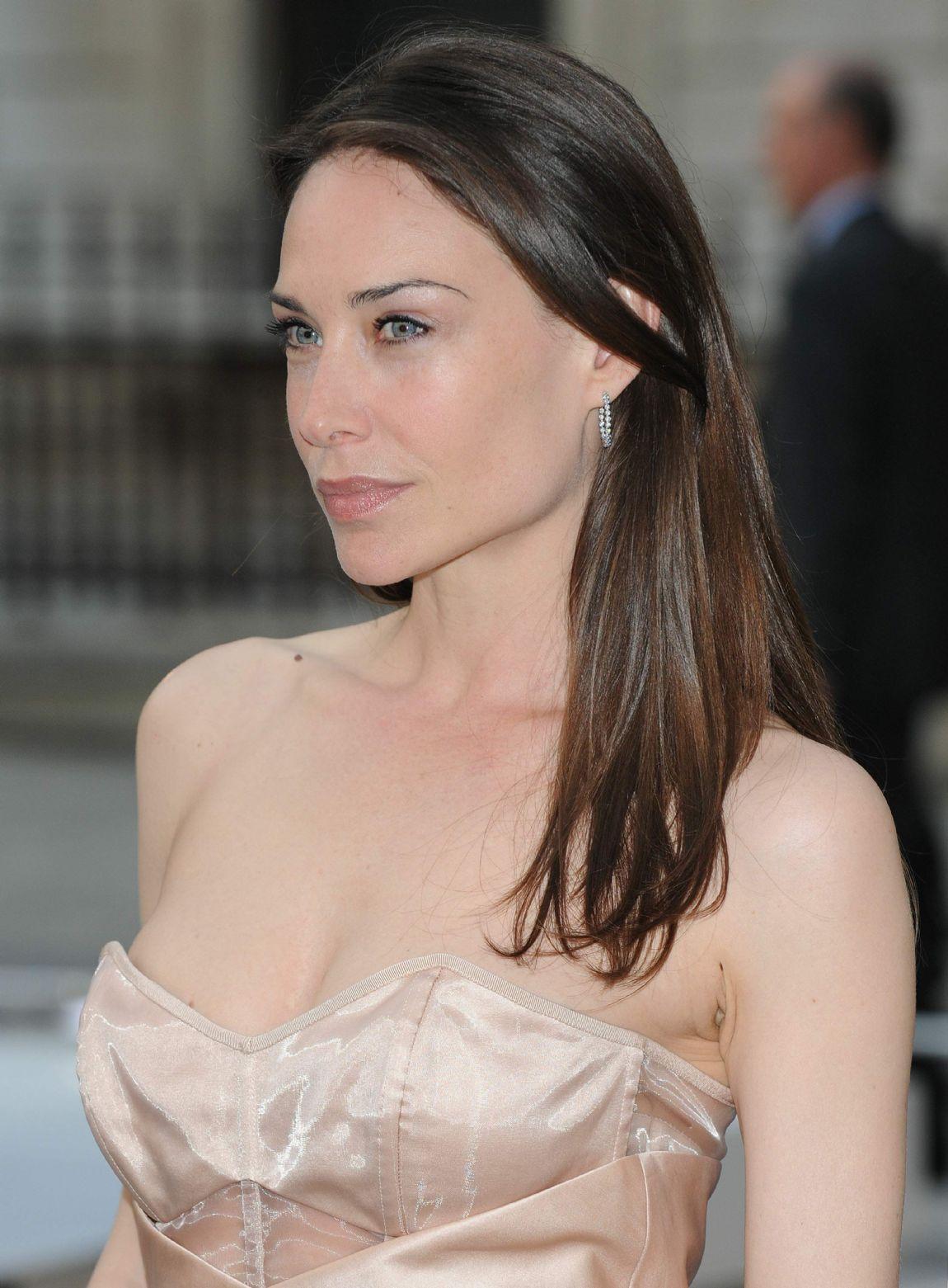 Claire Forlani Bikini