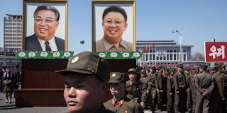 North Korea Is the Most Predictable Regime on Earth. The Real Threat is the Erratic U.S. Government.