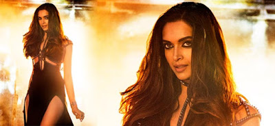 deepika-shot-title-track-of-raabta-in-one-night