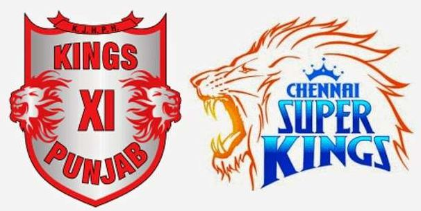 Kings XI Punjab vs Chennai Super Kings IPL 2018
