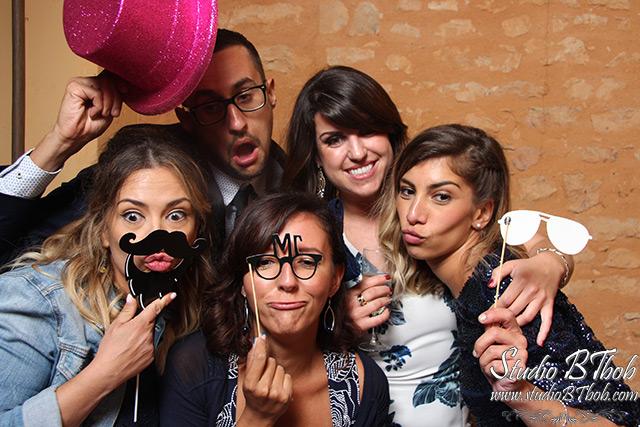 Photobooth à Lyon