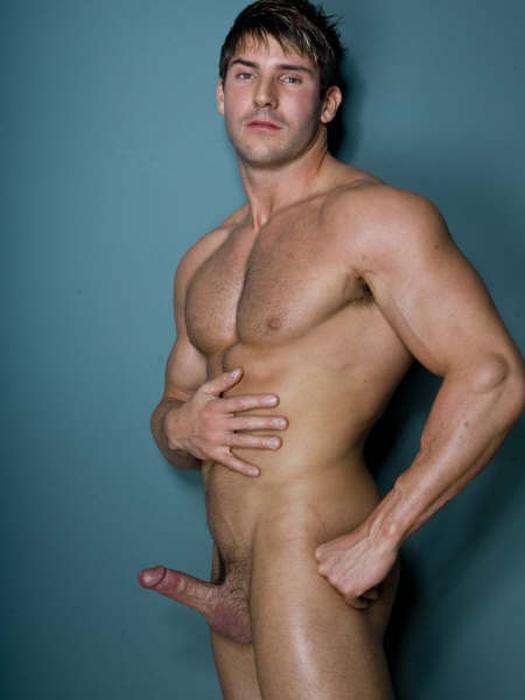 Images of Men Jeremy Walker