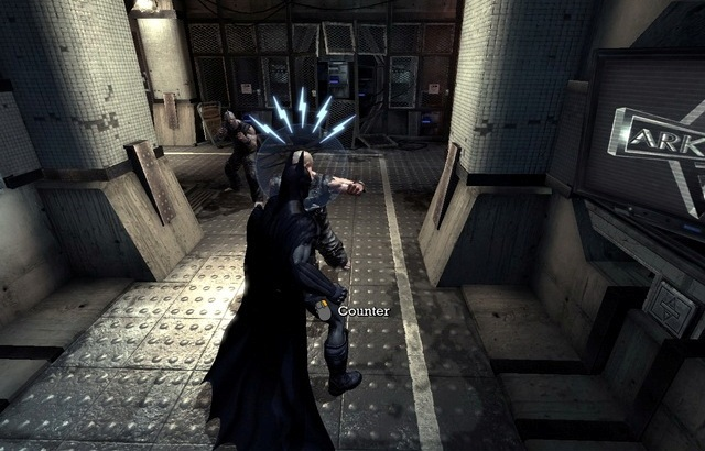 Batman Arkham Asylum Free Download PC Game