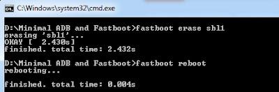 Kesulitan Masuk Mode Download EDL di Xiaomi Mi Note dan Mi Note PRO? Ini Tutorial Cara Masuknya 100% Berhasil