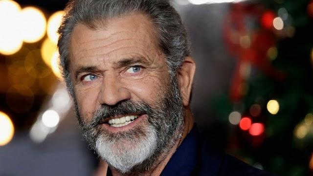 A Mikulás szerepébe bújik Mel Gibson