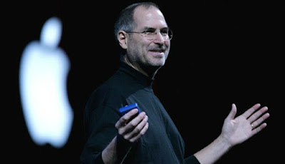 Pendiri Apple, Steve Jobs