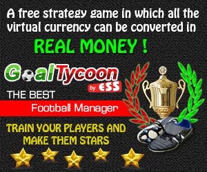 football manager game Goaltycoon