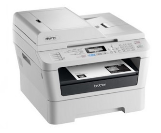 Imprimante Pilotes Brother MFC-7360N Télécharger