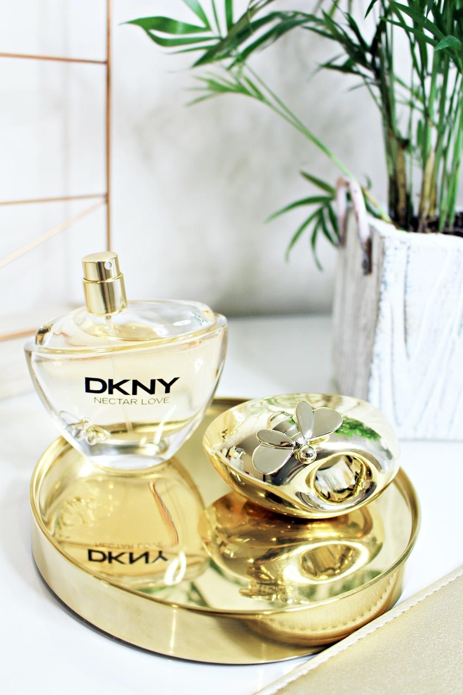 perfumy dkny nectar love