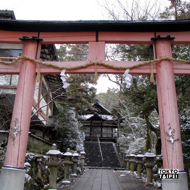 【宇治神社】遊客常錯過的小神社 曾經是皇子居住宮殿