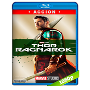 Thor: Ragnarok (2017) BDRip 1080p Audio Dual Latino-Ingles
