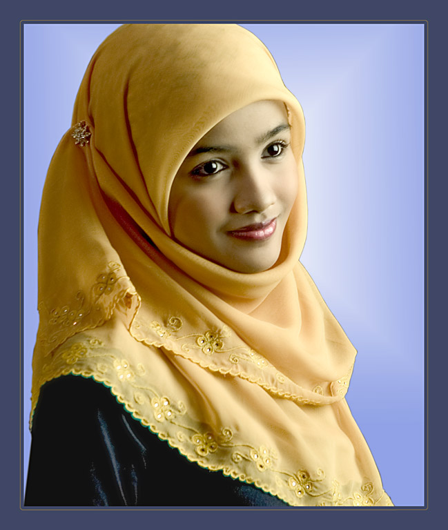 Muslim Girls Picture ~ Combine Blog