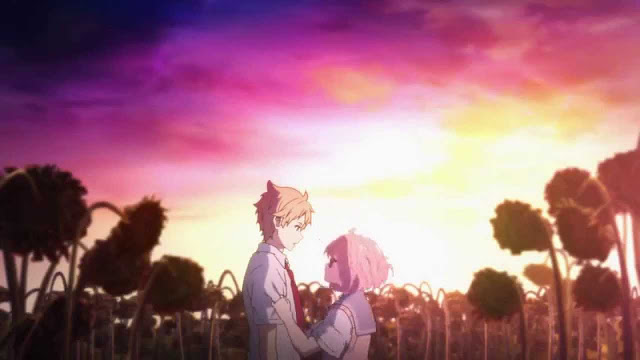 Kyokai no Kanata Movie : I'll Be Here – Kako-hen BD Sub Indo