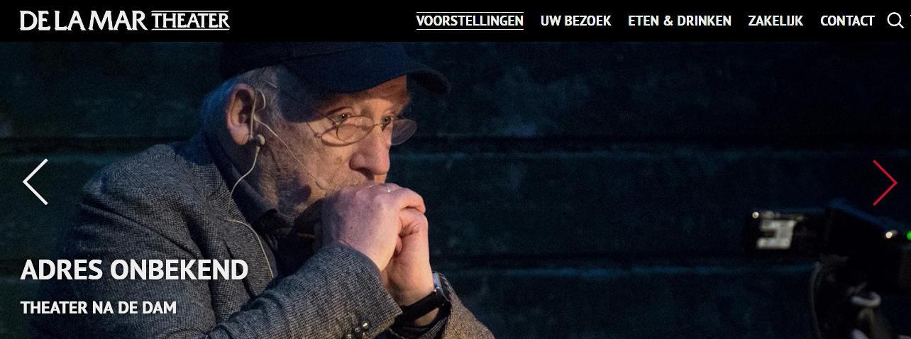 Jo Willems: Adres onbekend in de Nieuwe Kolk Assen ...