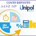 Conto Deposito Save Up Unipol Banca (Recensione: Interessi e Limiti di Investimento)