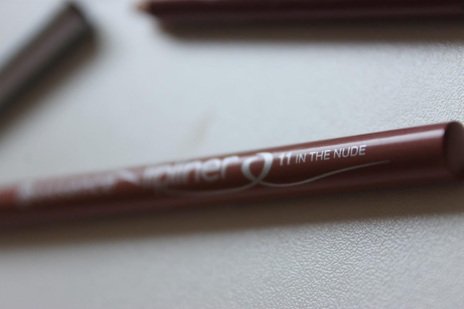 Recenzija: Essence olovke za usne - cherryxas