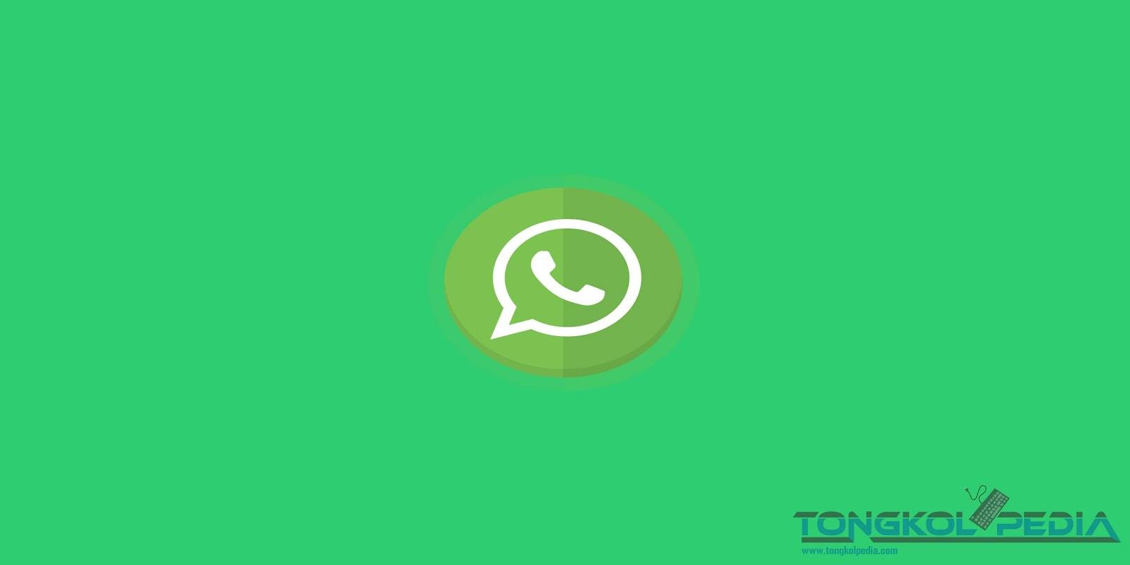 Cara Menonaktifkan Fitur Auto Download di WhatsApp