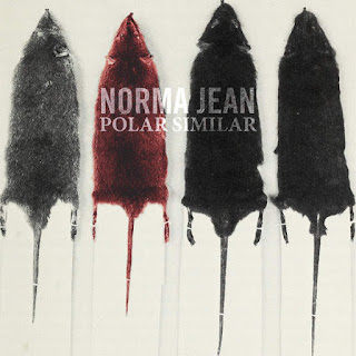 Norma Jean - Polar Similar (2016) - Album Download, Itunes Cover, Official Cover, Album CD Cover Art, Tracklist