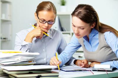 Cách học kế toán online thực hành