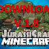 โหลดมายคราฟ Minecraft ไดโนเสาร์ V.1.8