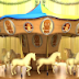 The Gingerbread Men's Carnival