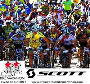 6ª Praia do Rosa Bike Marathon