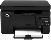 HP LaserJet Pro MFP M125nw Driver Download For Mac, Windows