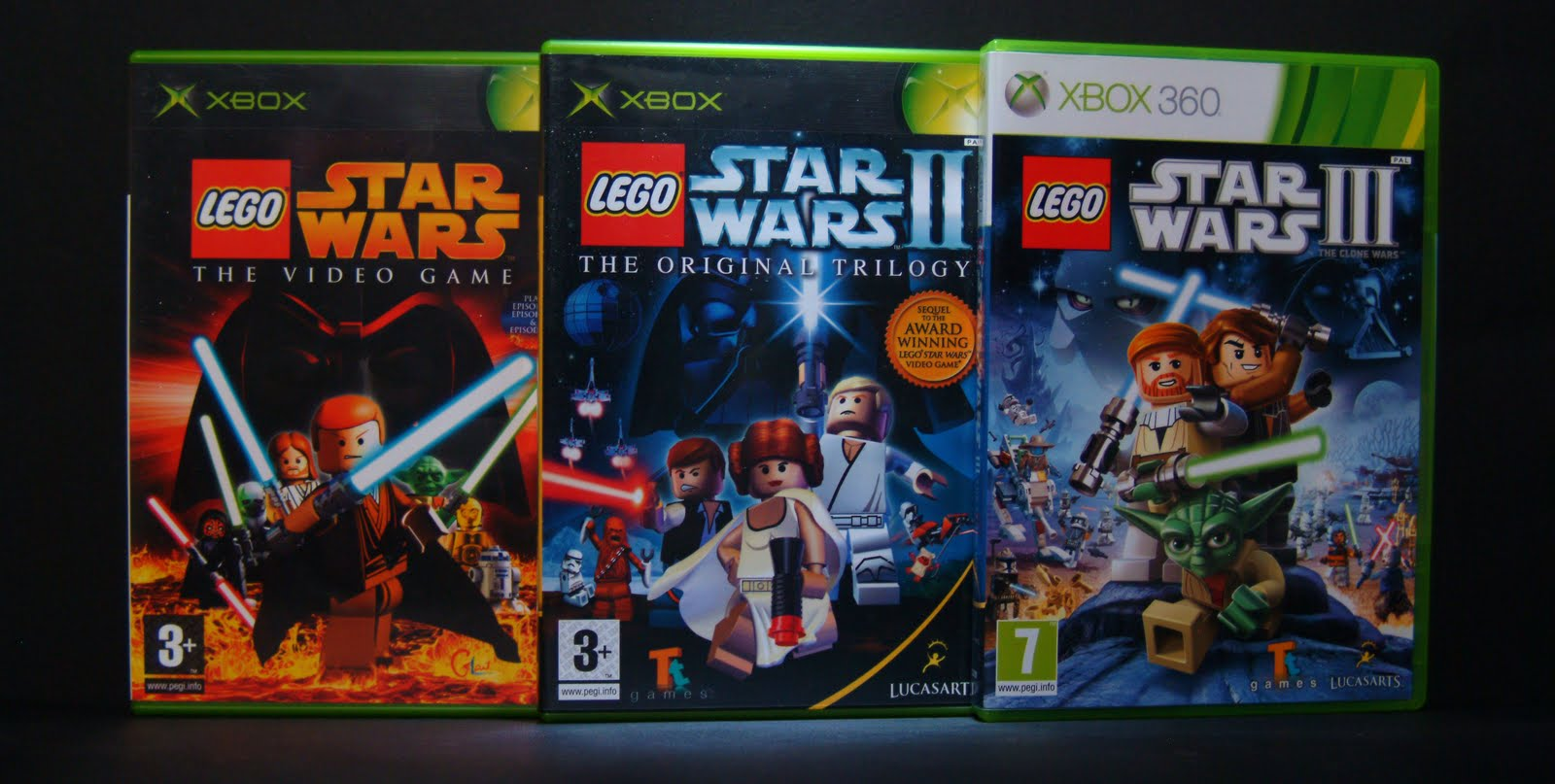 Star Wars Video Games 72