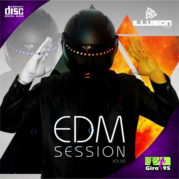 Download EDM Session #03, Baixar EDM Session #03