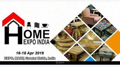 Home Expo India 2019