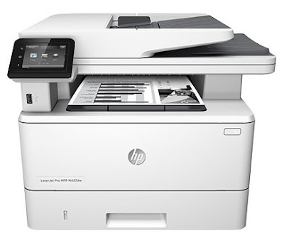 HP LaserJet Pro M427dw Driver Download