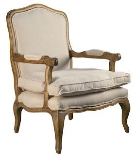 sillon roble, sillon clasico tela, sillon de salon, sillon de lectura, sillon para el salon, sillerias