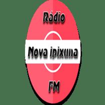 Ouvir agora Rádio Nova Ipixuna - Web rádio - Nova Ipixuna / PA