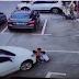 [Video Trending ] - Tiga Kanak-Kanak Nyaris Maut Digilis Kereta