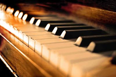 aprenda a tocar piano