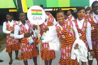 The Ghana athletes who failed to return from Commonwealth Games