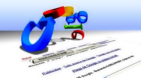 Google calculation for blog load time