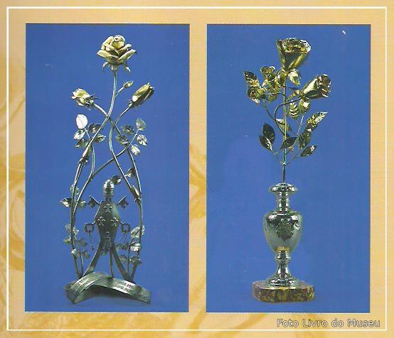 osa de Ouro, honraria concedida Papa a personalidades católicas.