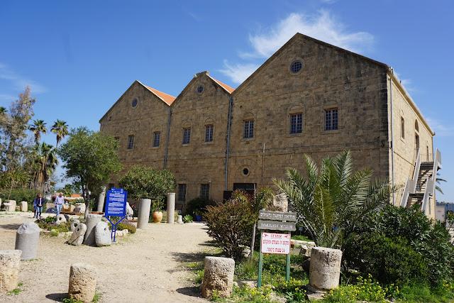מוזיאון המזגגה - קיבוץ נחשולים
