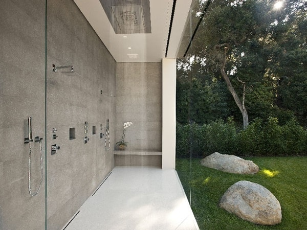 Different Types Of Modern Showers And Characteristics 4