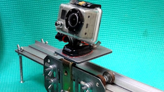 DIY Camera Slider with GoPro